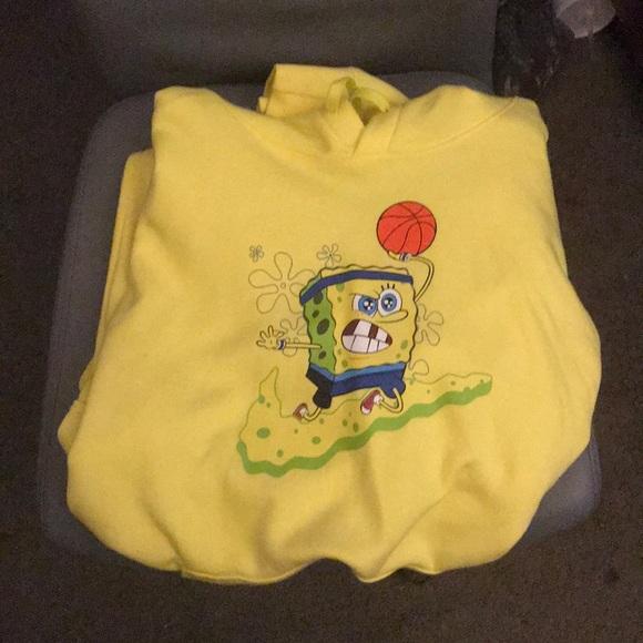 Nike Kyrie X Spongebob Drifit Dynamic
